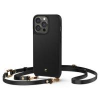 Spigen iPhone 13 Pro Cyrill Classic Charm Case Cover Black