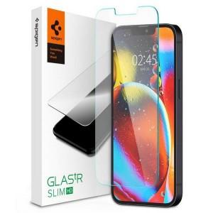 Spigen iPhone 13 mini TR Slim Glass 2.5D 9H