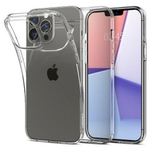 Spigen iPhone 13 Pro Hülle Case Cover Liquid Crystal