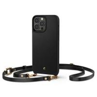 Spigen iPhone 13 Pro Max Cyrill Classic Charm Case Cover Black