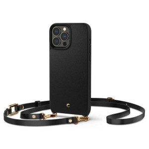 Spigen iPhone 13 Pro Max Cyrill Classic Charm Hülle Case Cover Schwarz