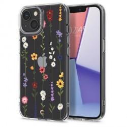 Spigen iPhone 13 Cyrill Cecile Hülle Case Cover flower garden