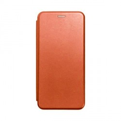 iPhone 13 Beline Tasche Book Case Cover Magnetic rot