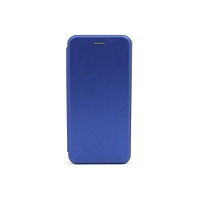 iPhone 13 Pro Beline Tasche Book Case Cover Magnetic blau