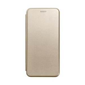 iPhone 13 Pro Beline Tasche Book Case Cover Magnetic gold