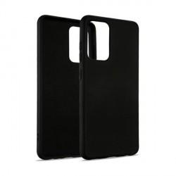 iPhone 13 Pro Max Beline Liquid Silikon Hülle Case Cover schwarz