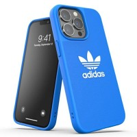 Adidas iPhone 13 Pro OR Molded BASIC Case Cover Blue