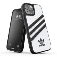 Adidas iPhone 13 mini OR Molded PU case cover white