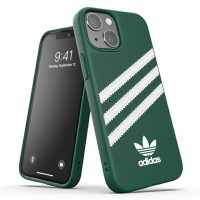 Adidas iPhone 13 mini OR Molded PU case cover green