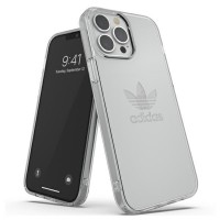 Adidas iPhone 13 Pro Max OR Protective Clear Case Cover transparent