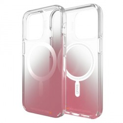 Gear4 iPhone 13 Pro Milan Snap Hülle MagSafe Case Cover Rose