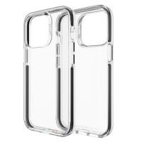 Gear4 iPhone 13 Pro Santa Cruz Case Cover Black