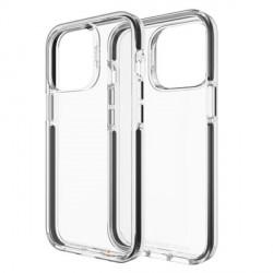 Gear4 iPhone 13 Pro Santa Cruz Hülle Case Cover schwarz