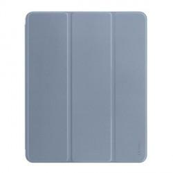"""USAMS iPad Pro 11"""" 2021 Smart Cover Book Case Winto Violett"""
