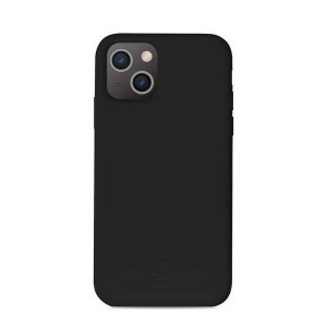 Puro iPhone 13 Mini ICON Antimicrobial Hülle Case Cover Schwarz
