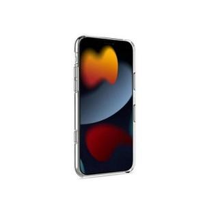 Puro iPhone 13 mini Impact Hülle Case Cover Clear