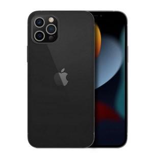 Puro iPhone 13 Pro Nude Hülle Case Cover 0.3 transparent