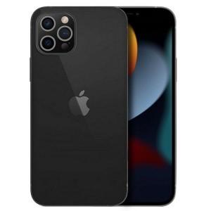Puro iPhone 13 Pro Max Nude Hülle Case Cover 0.3 transparent