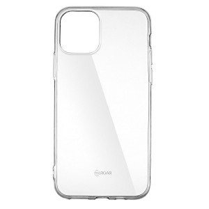 Roar iPhone 13 Hülle / Case / Cover Transparent