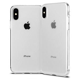 Mercury iPhone 13 mini Hülle Case Cover Clear Jelly Transparent
