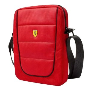 "Ferrari Urban Tasche FESH10RE Tablet 10,1"" Rot"