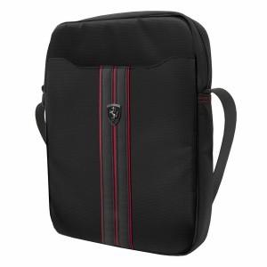 "Ferrari Urban Tasche FEURSH10BK Tablet 10"" Schwarz"