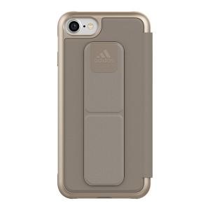 Adidas SP Folio Grip Case / Handytasche iPhone SE 2020 / 8 / 7 / 6 CJ3545