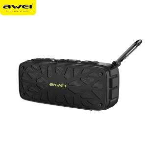 AWEI Bluetooth Lautsprecher Y330 schwarz