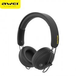 AWEI Bluetooth Kopfhörer A800BL schwarz