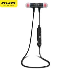 AWEI Bluetooth Stereo Kopfhörer A920BL schwarz