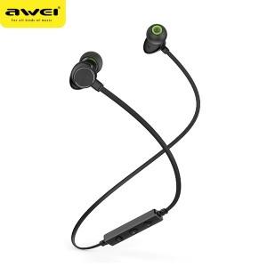 AWEI Bluetooth Stereo Kopfhörer WT30BL schwarz