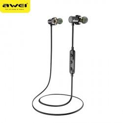AWEI Stereo Bluetooth X670BL Schwarz Dual Dynamic Drivers