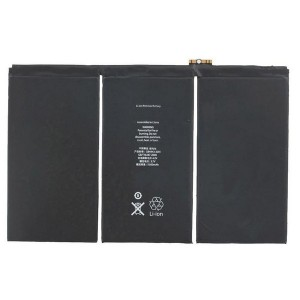 Original Apple Akku IPAD 3 / 4 APN 616-0592 11560 mAh