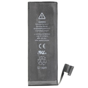 Original Apple Akku iPhone 5 APN 616-0611 1440 mAh