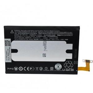 Original HTC Akku B0P6B100 One M8 35H00214-00M 2600 mAh
