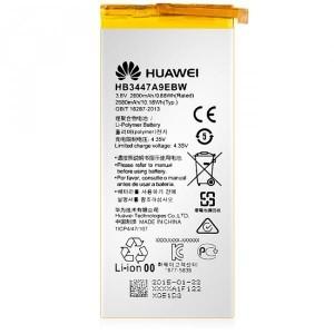 Original Huawei Akku HB3447A9EBW Ascend P8 2600mAh