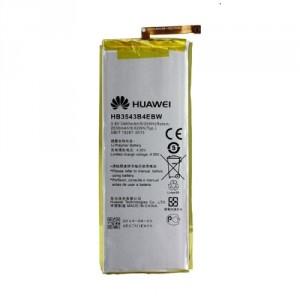 Original Huawei Akku HB3543B4EBW Ascend P7 2460mAh