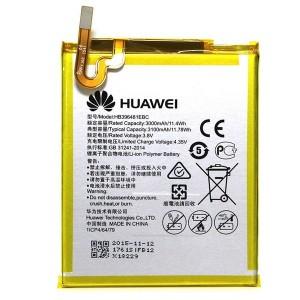Original Huawei Akku HB396481EBC Honor 5x / Honor 6 LTE H60 3000mAh