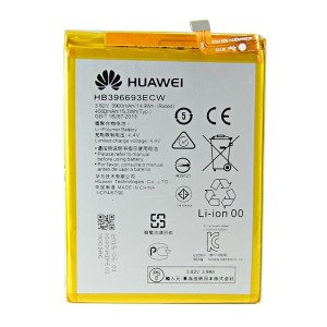 Original Huawei Akku Huawei HB396693ECW Mate 8 3900mAh