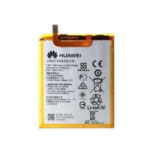 Original Huawei Akku HB416683ECW Nexus 6P 3550mAh