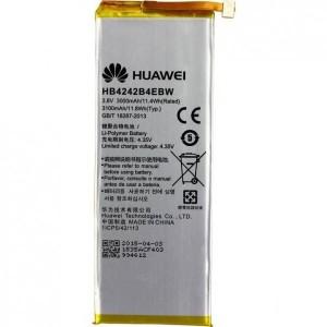 Original Huawei Akku HB4242B4EBW Honor 6 3000mAh H60-L02