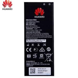 Original Huawei Akku HB4342A1RBC Y6 / Honor 4A 2200 mAh