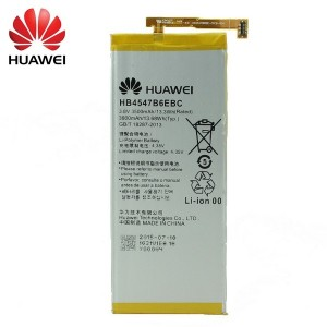 Original Huawei Akku HB4547B6EBC Honor 6 Plus 3500mAh