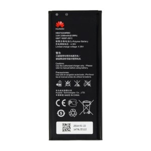 Original Huawei Akku HB4742A0RBC Honor 3c / Ascend G740 300mAh