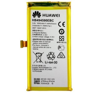 Original Huawei Akku HB494590EBC Honor 7 3000mAh