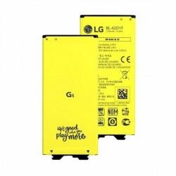 Original LG Akku BL-42D1F G5 H850 2800mAh