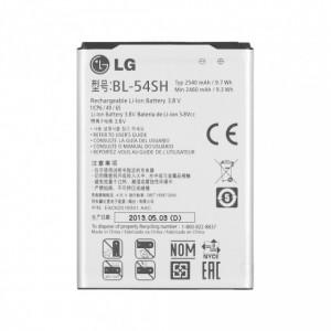 Original LG Akku BL-54SH L90 D405N G3s / G3 mini / G4c / L Bello /Magna 2460mAh