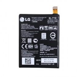 Original LG Akku BL-T19 LG Nexus 5X 2700mAh