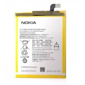 Original Nokia Akku 2.1 HE341 4000 mAh