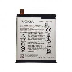Original Nokia Akku 5 HE321 2900mAh